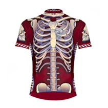 Bone & Body Cycling Jerseys