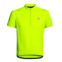 High Visibility Cycling Jerseys